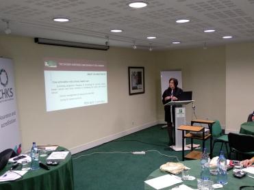 imagem do post do 87IPO de Coimbra na CHKS Portugal Conference 2018