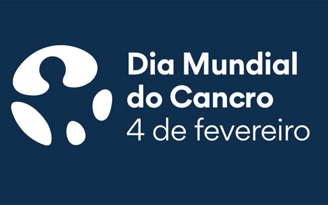 imagem do evento 122Dia Mundial do Cancro