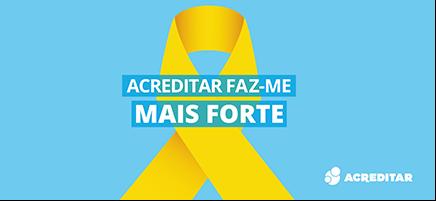 imagem do post do 3032Dia Internacional da Criança com Cancro