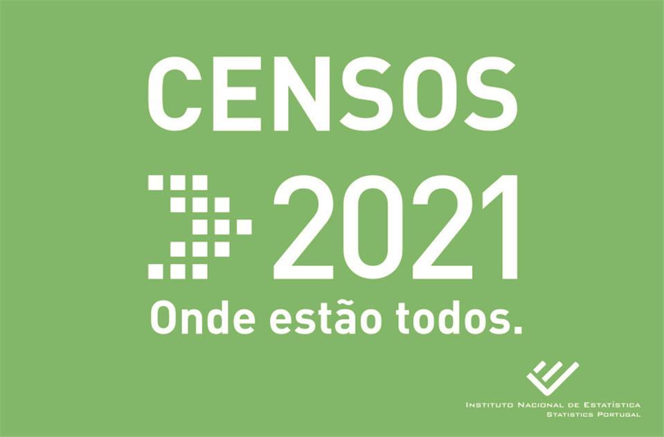 imagem do evento 3319Censos 2021 pela Internet