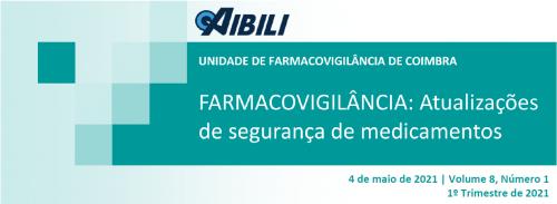 imagem do post do 3717Boletim trimestral da Unidade de Farmacovigilância de Coimbra