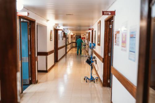 IPO de Coimbra - Cirurgia Internamento